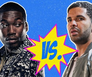 Listen: Drake - Charged Up (Meek Mill Diss)