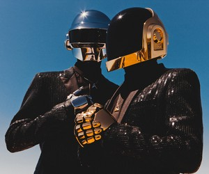 Daft Punk by NABIL (Photos)