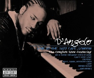 D'Angelo – Live at the Jazz Café // London