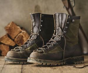 Danner x Filson Grouse Boot