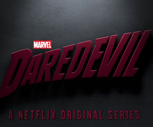 MARVEL'S DAREDEVIL Netflix Trailer