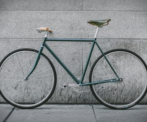 Dash Bicycle