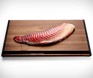 Deluxe Meat Thawing Board