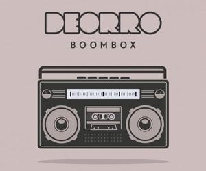 Deorro - Boombox EP