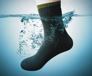 Waterproof Socks | by Dexshell