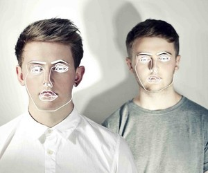 Listen: Disclosure - Holding On