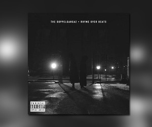 "The Doppelgangaz ""Rhyme Over Beats"" (Full Stream)"