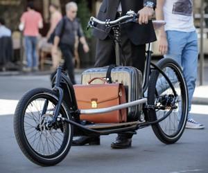 Douze Cycles Cargobike
