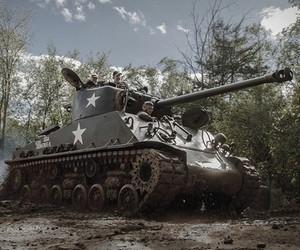 Drive A Tank