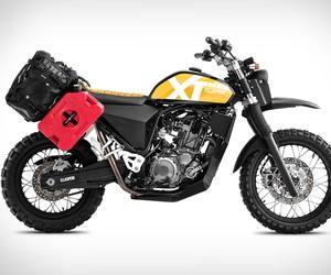 Ellaspede Yamaha XT660R