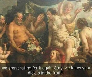 Funny Classical Paintings