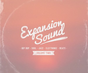 """Expansion Sound Vol. 2″ (Full Stream)"