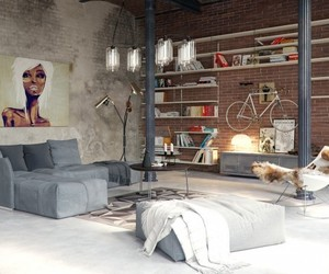 Best Of Industrial Spaces Converted Into Apartmens