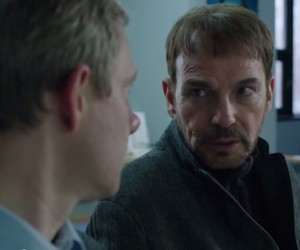 "Series to watch: ""Fargo"" (w/ Billy Bob Thornton)"