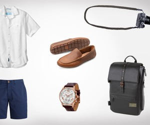 Gift Guide: Father's Day, Featuring Børn