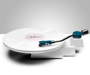 ReBoot Record Player