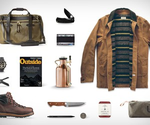 February 2017 Finds On Huckberry