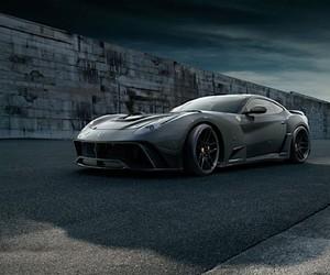 LOUD Novitec Ferrari F12 N-Largo