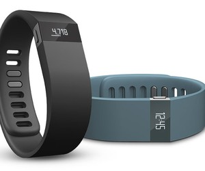 Fitbit Force Pushing Yourself to Fitness