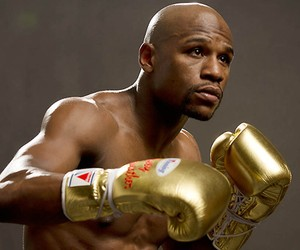 5 Facts About Floyd Mayweather You May Not Know