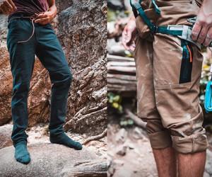 Foehn Climbing Pants