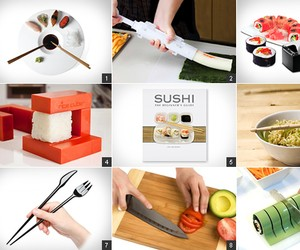 Gift Ideas | Sushi Lover
