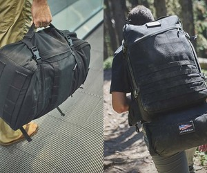 Goruck GR3 Carry-On Ruck
