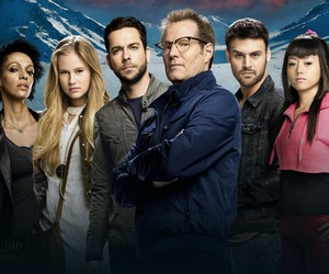 Watch Heroes Reborn and other shows from anywhere
