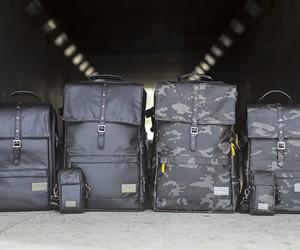 HEX Releases New Camera Bag Capsule