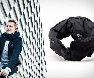 Hovding | Airbag for Cyclists
