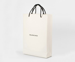 Balenciaga Unveils a $1,100 Shopping Bag