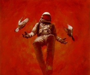 """Transient"" by Jeremy Geddes"
