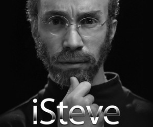 iSteve  Biopic of Apple founder Steve Jobs
