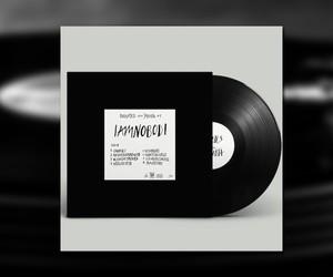 """IAMNOBODI – """"Jakarta Dubplate # 1″ (Full Stream)"""