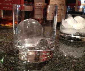 The Ice Baller: Slow Melting Ice Spheres