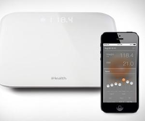 iHealth Lite Smart Scale