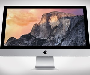 Apple Unveils iMac Retina 5k Display