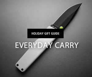 Holiday Gift Guide | Everyday Carry