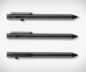 Inventery Bolt Action Pen