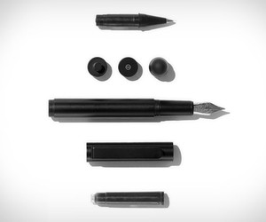 Inventery Modular Fountain Pen
