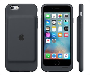Apple iPhone 6 Smart Battery Case