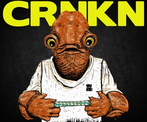 CRNKN - It's A TRAP (Summer 2012 Promo Mix)