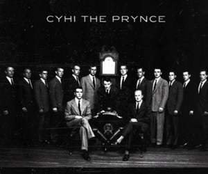 "CyHi The Prynce – ""Ivy League Club"" (Free-Mixtape)"