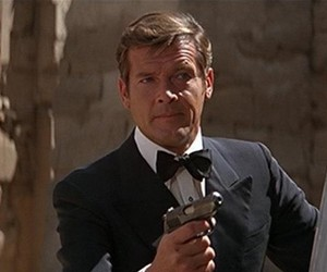 5 Best Guns from James Bond Films