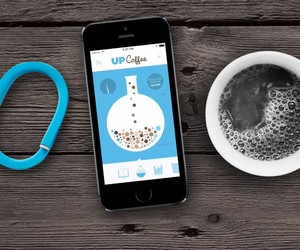 UP Coffee by Jawbone