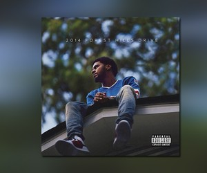 "J. Cole – ""2014 Forest Hills Drive"" (Full Stream)"