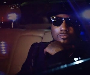 "Jeezy - ""Holy Ghost"" (New Video)"