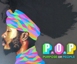 "Jesse Boykins III – ""P.O.P. – Purpose or People"""