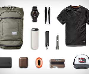 July 2019 Finds On Huckberry
