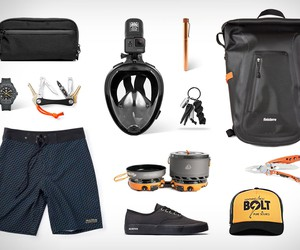June 2017 Finds On Huckberry